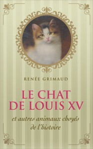 le-chat-de-louis-xv-ebook