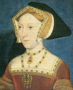 Jeanne Seymour
