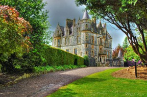 blarney-house