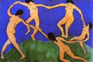 "Matisse: ""La Danse"""