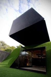 La maison cube (internaute.com)