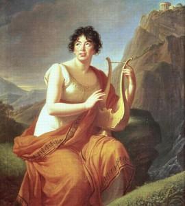 Madame de Stael (1807)