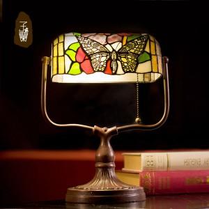 Vanilla-European-banker-font-b-lamp-b-font-lighting-font-b-Tiffany-b-font-retro-Jiang