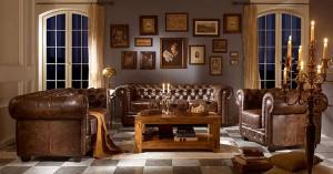 61-ensemble-salon-chesterfield-cuir-marron