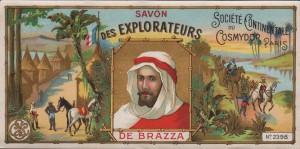 Savon de Brazza - 1