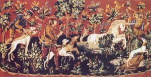 La Chasse à la Licorne