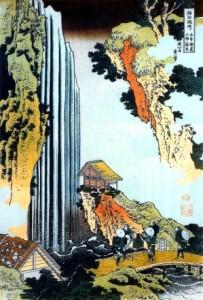 Hokusai-cascades